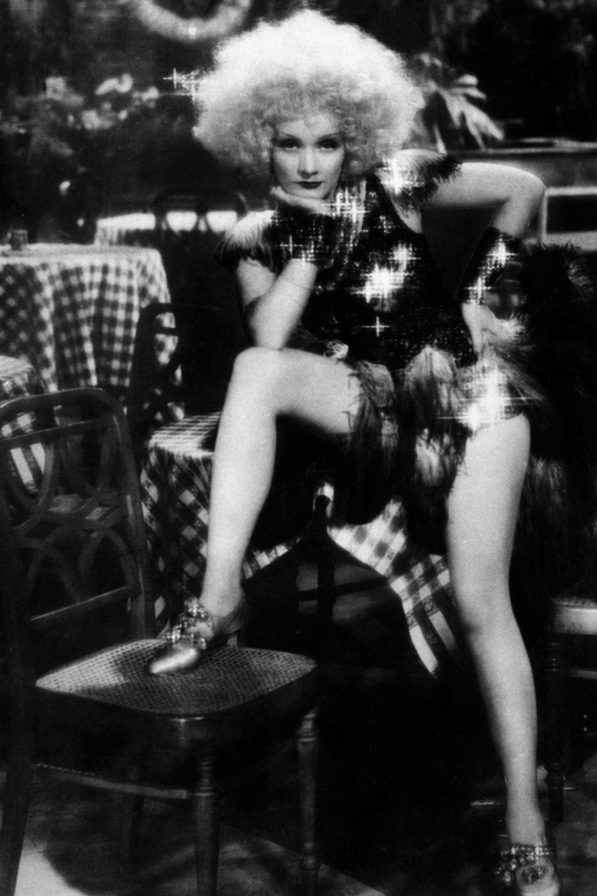 Marlene Dietrich Download