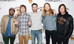 Maroon 5 Download