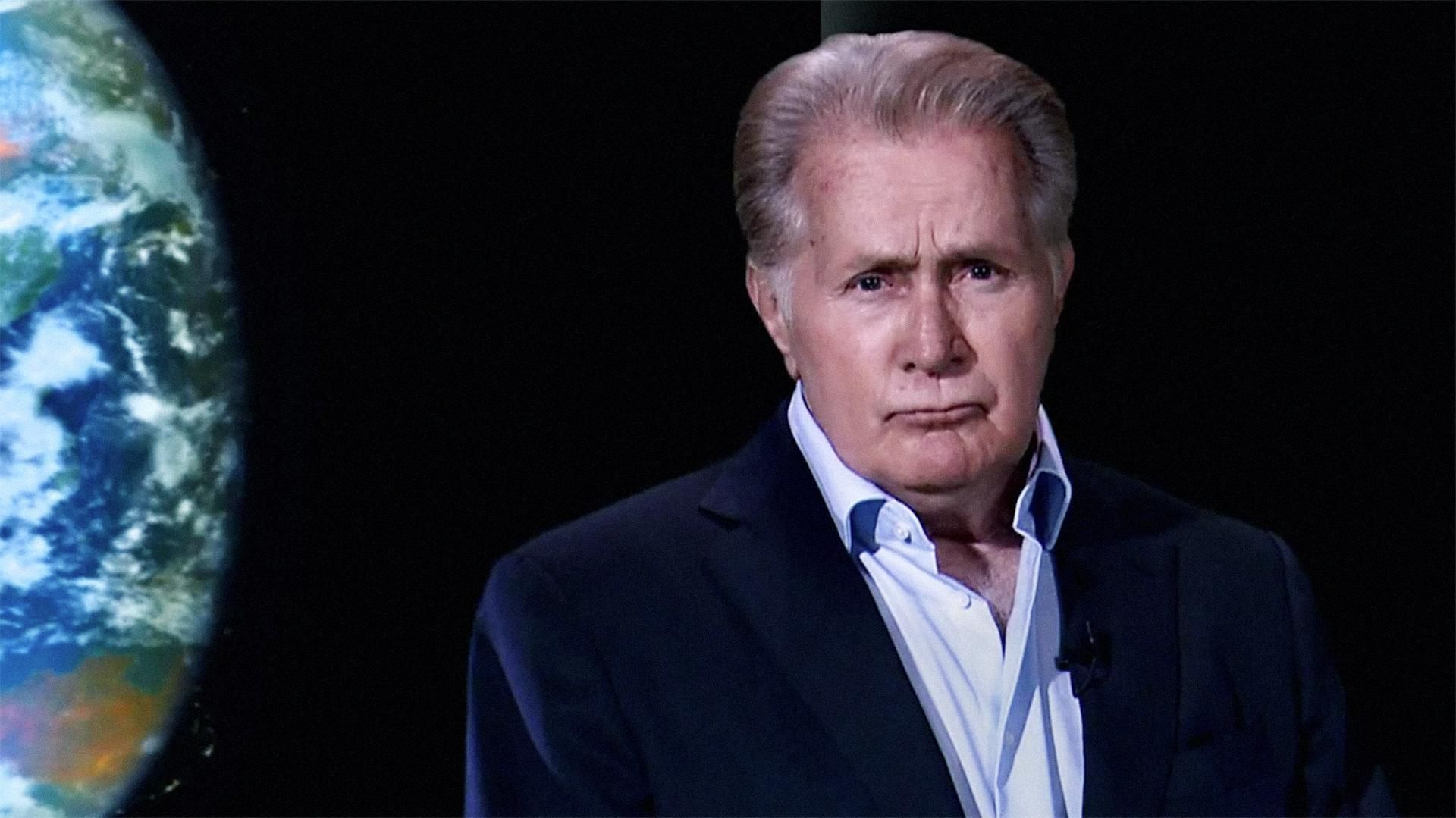 Martin Sheen Download