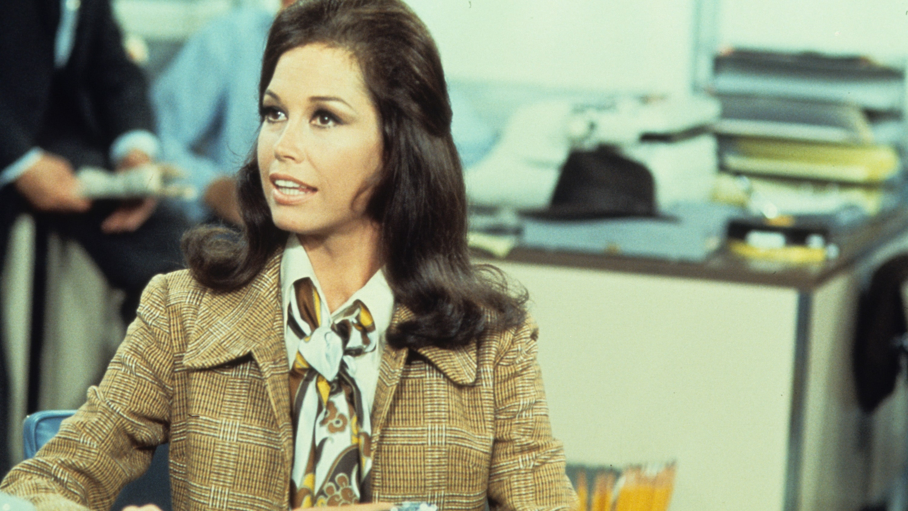 Mary Tyler Moore Download