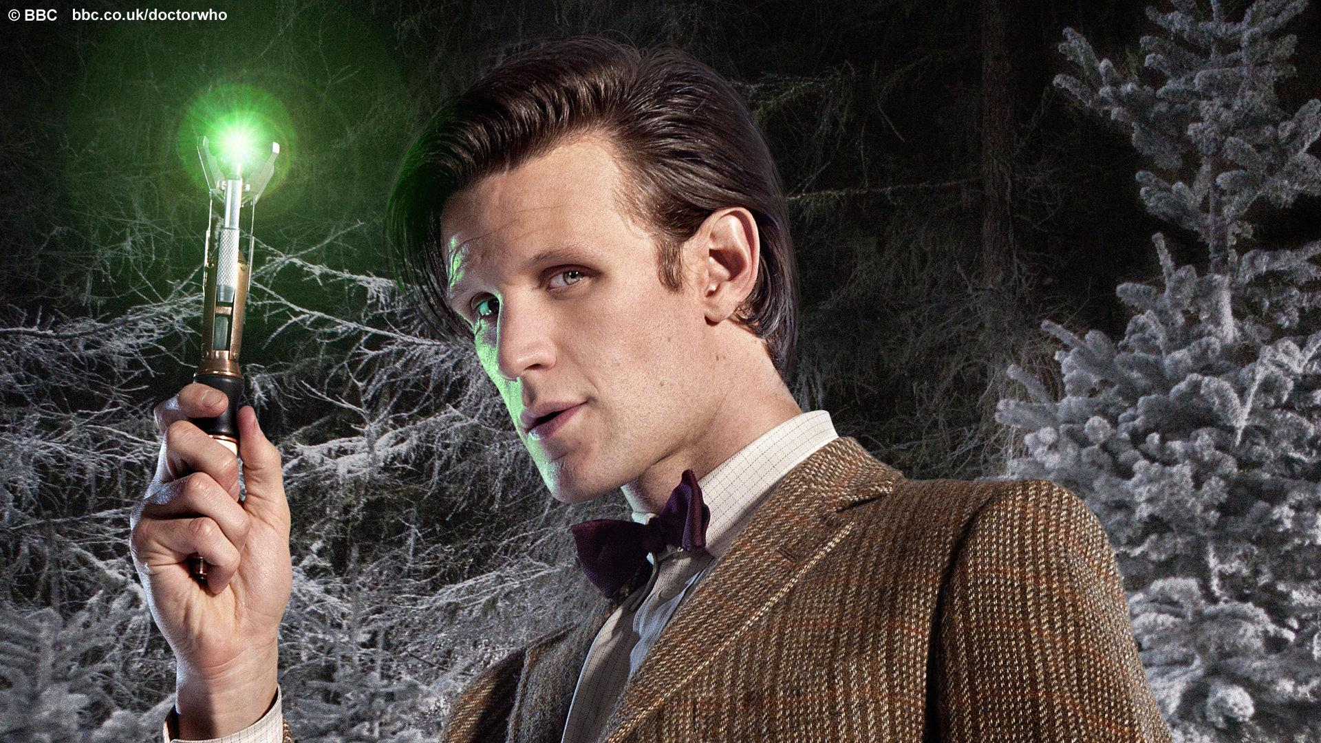 Matt Smith Download