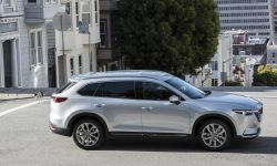 Mazda CX-9 II Download