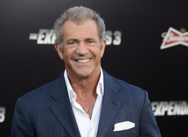 Mel Gibson Download