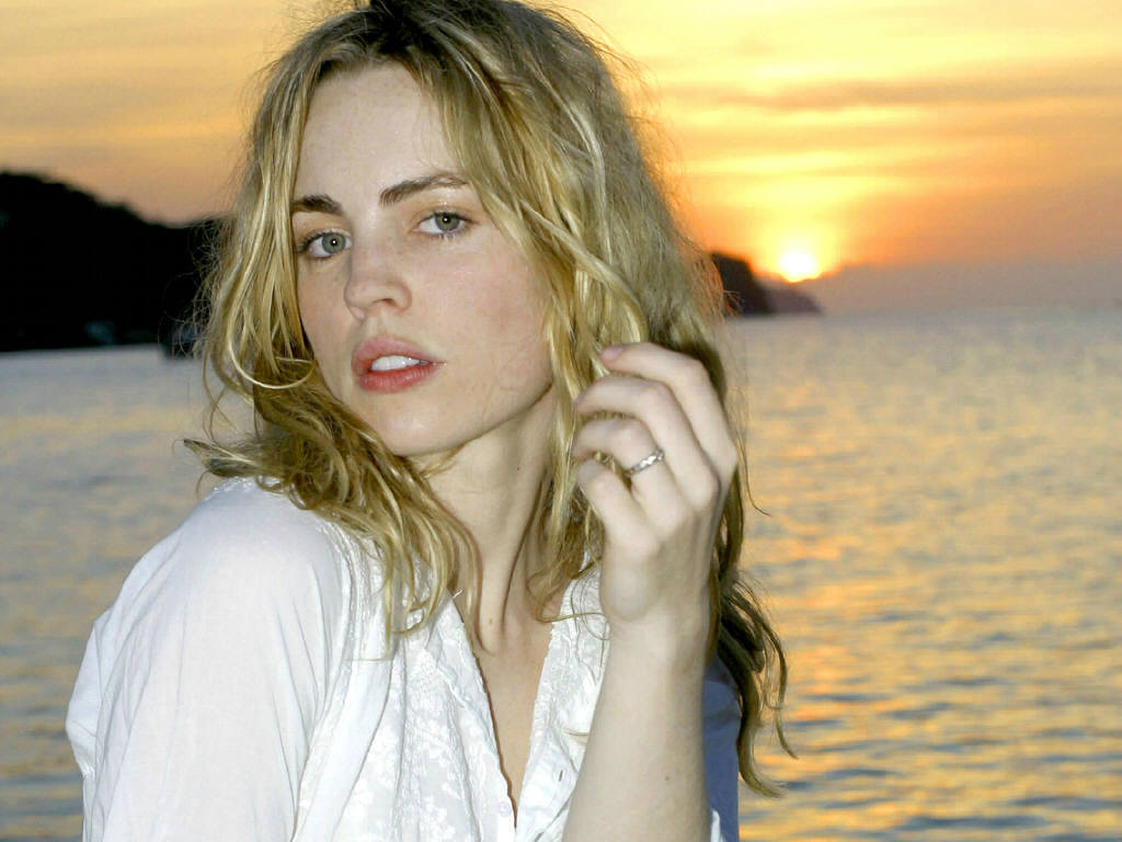 Melissa George Widescreen