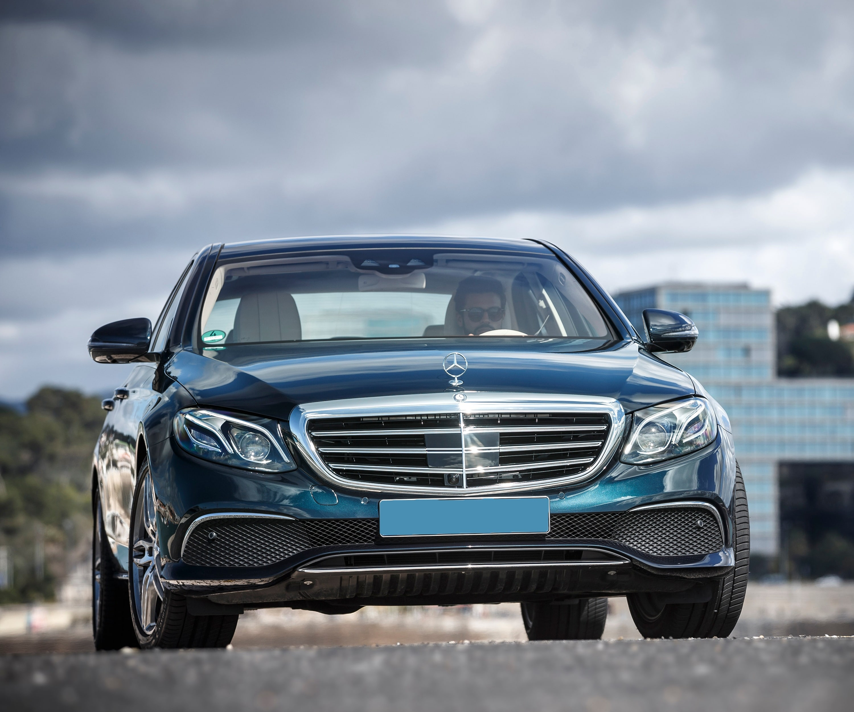 Mercedes E-Class W213 Download