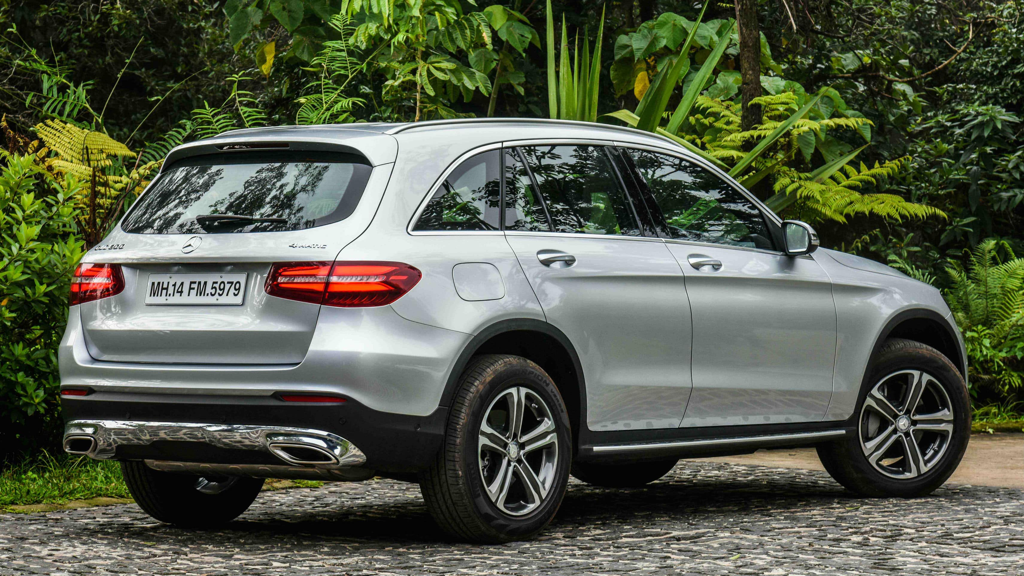 Mercedes GLC Download