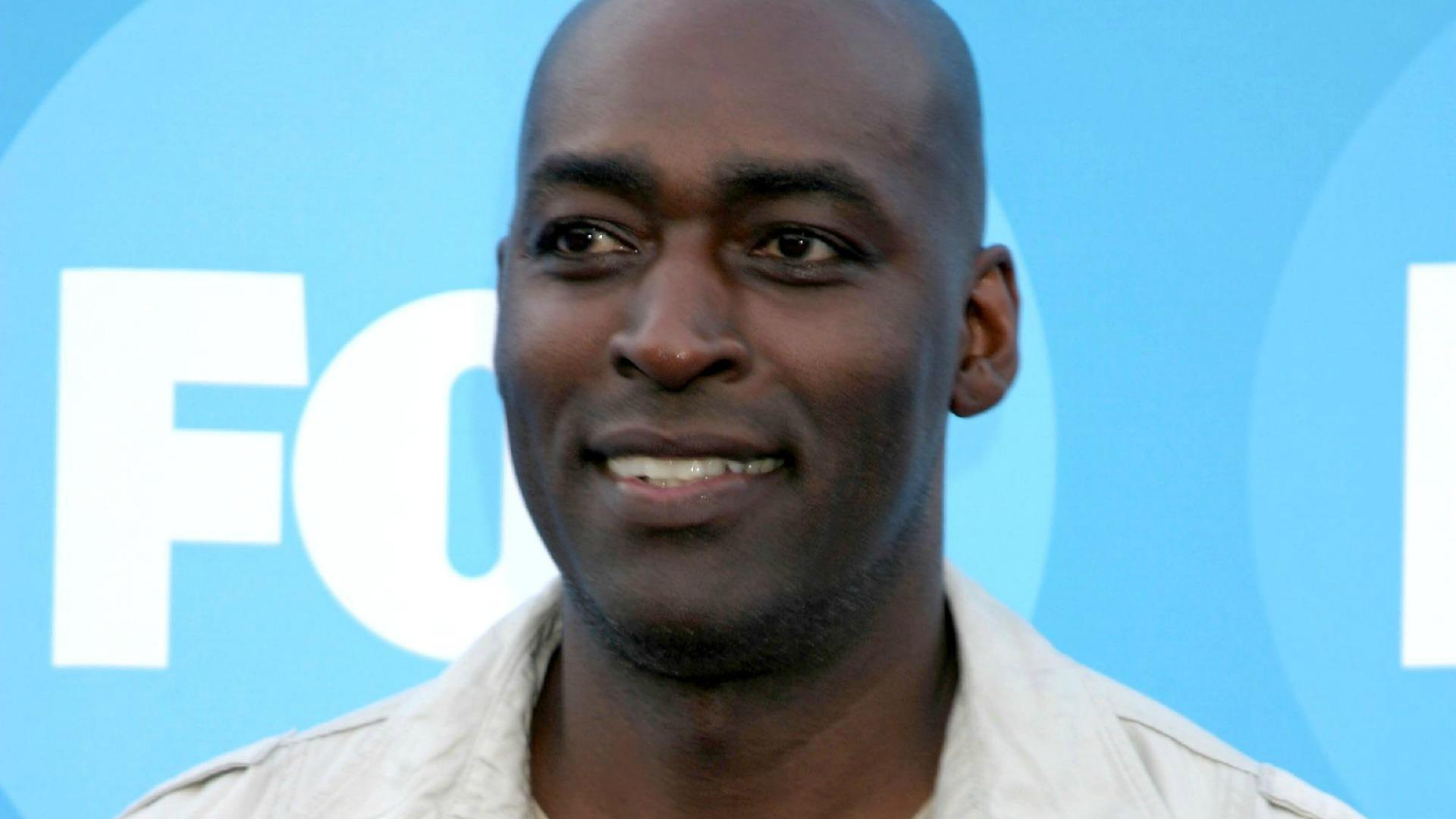 Michael Jace Download