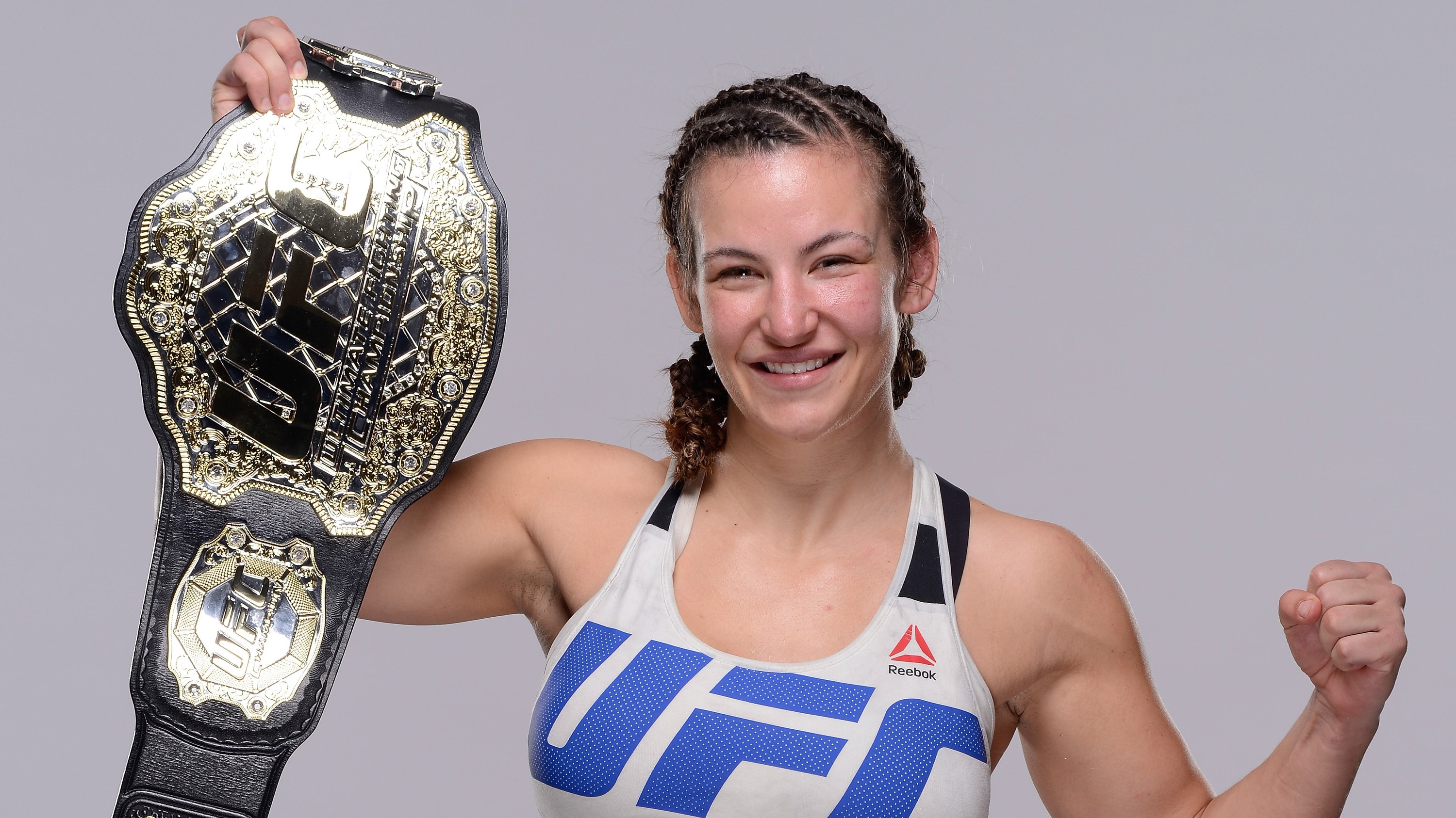 Miesha Tate Download