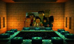 Minecraft: Story Mode - Episode 3: The Last Place You Look Download