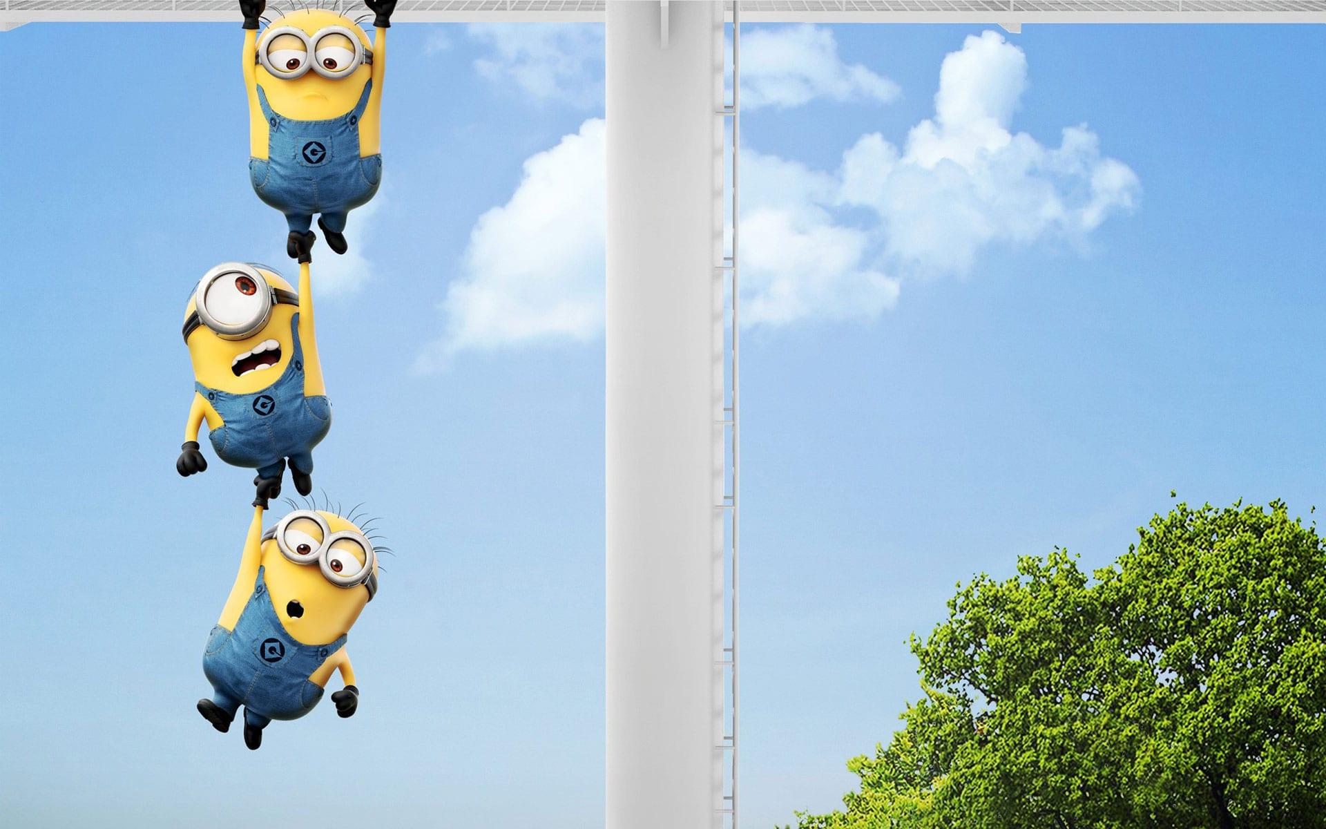 Minions Download