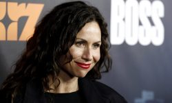 Minnie Driver Widescreen