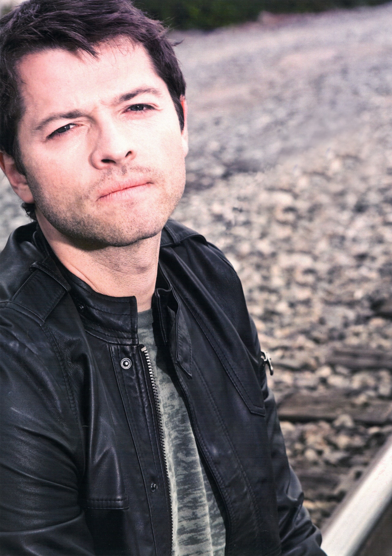 Misha Collins Download