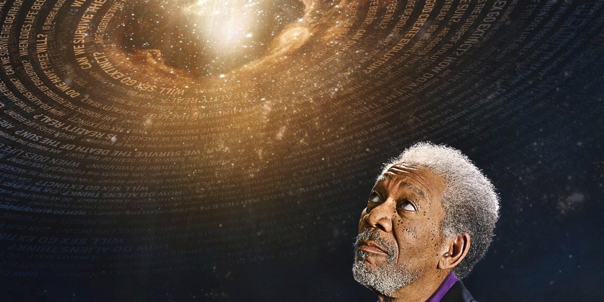 Morgan Freeman Download