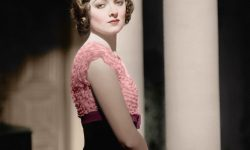 Myrna Loy Widescreen