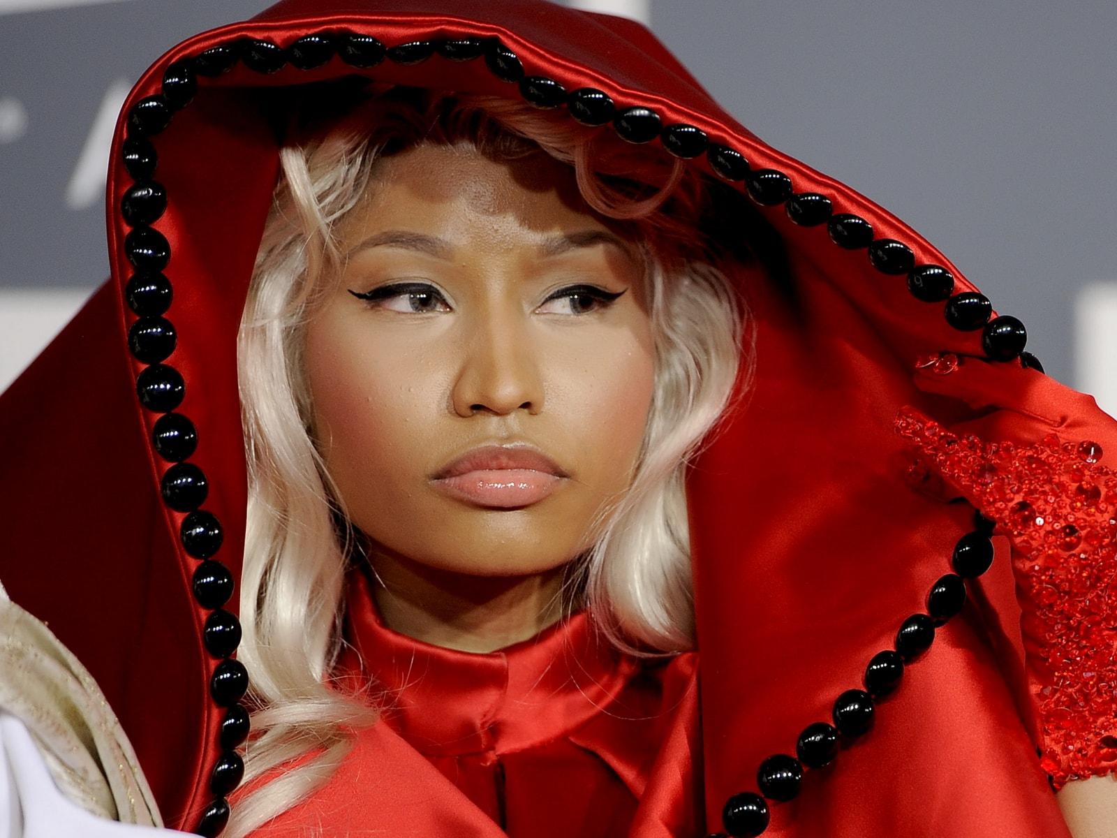Nicki Minaj Download