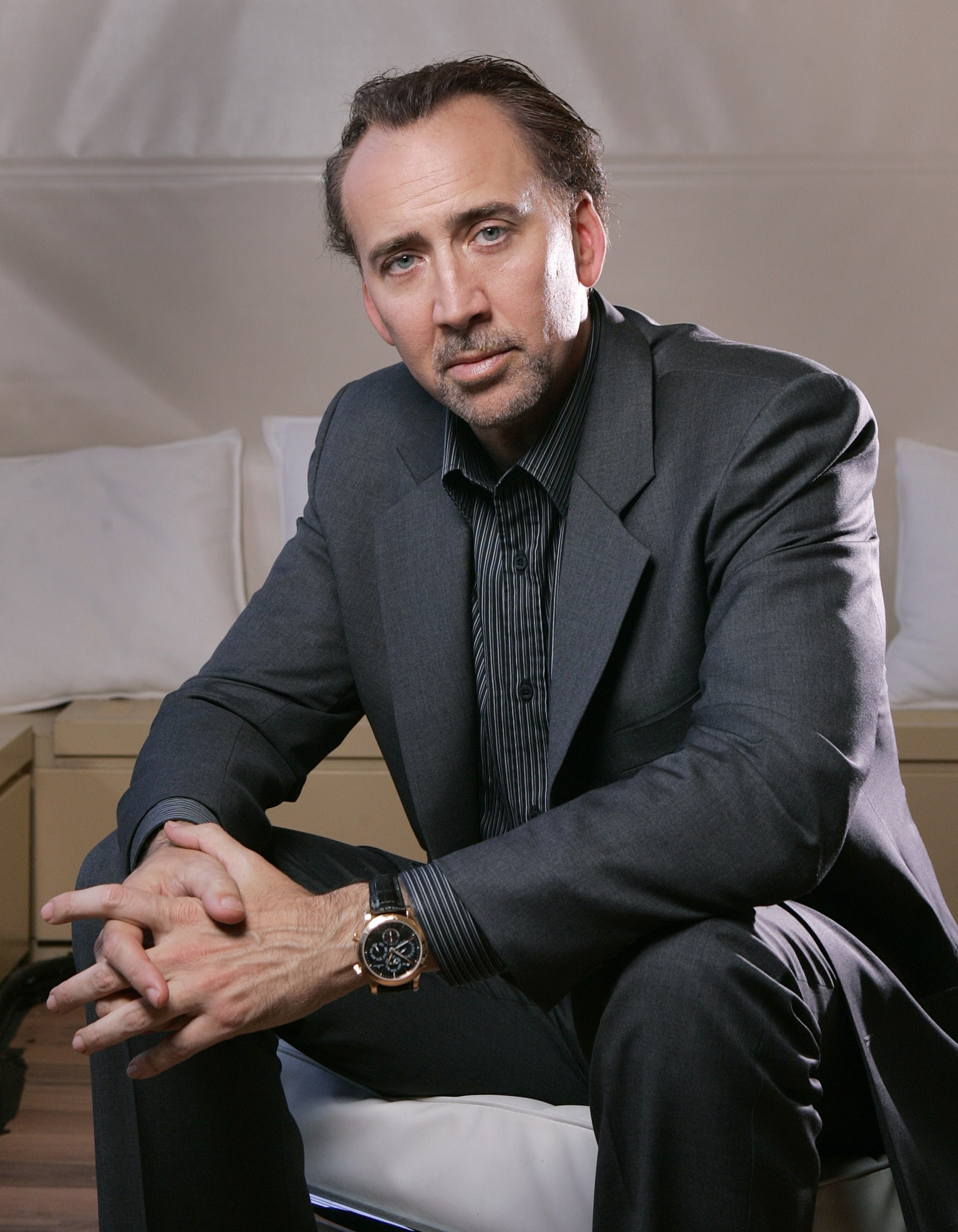 Nicolas Cage Desktop wallpaper