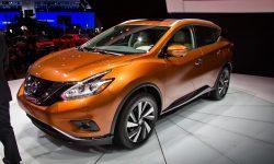 Nissan Murano 3 Download
