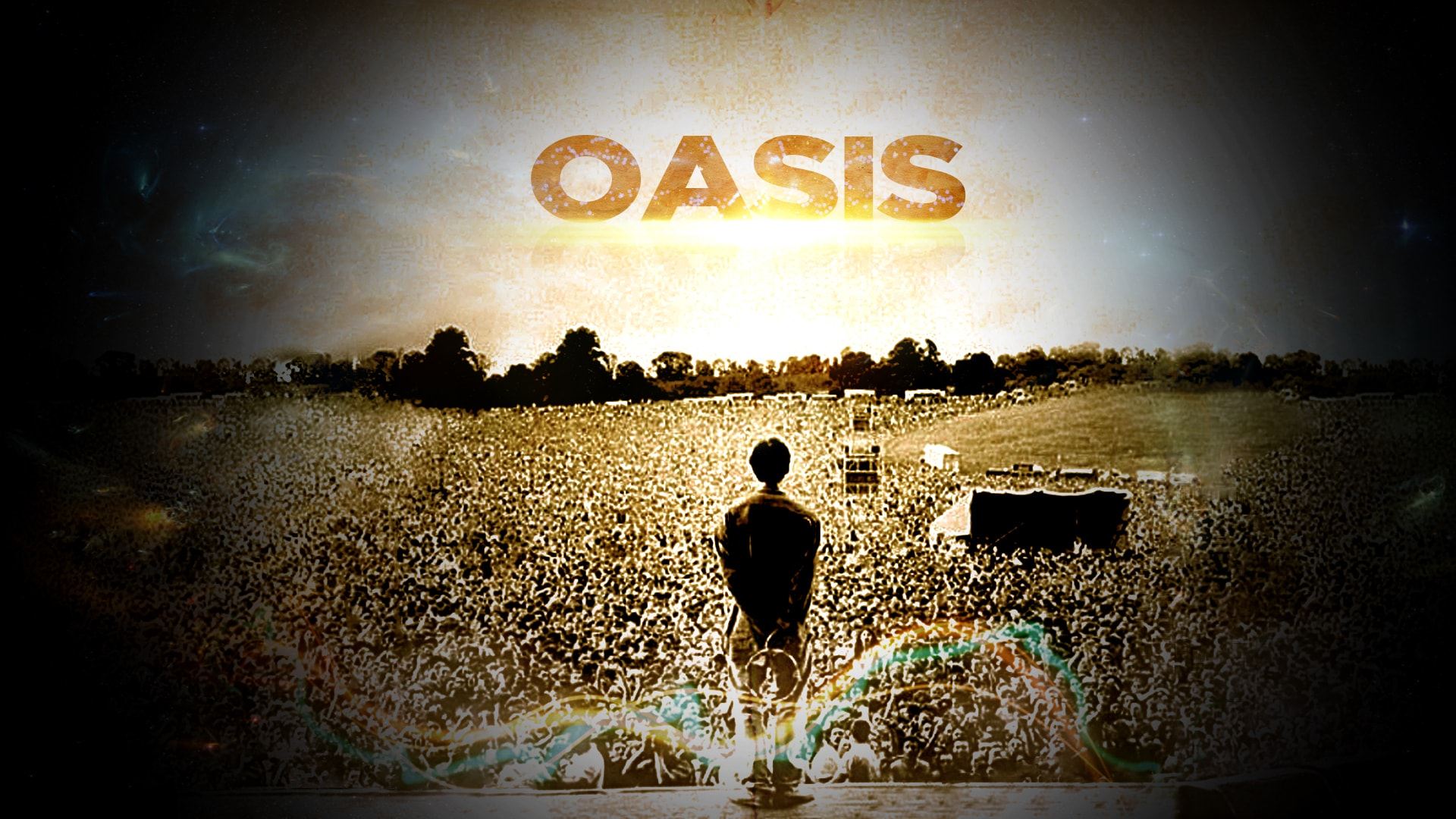 Oasis Download