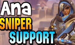 Overwatch : Ana Download