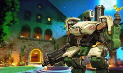 Overwatch : Bastion Download