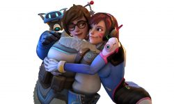 Overwatch : Mei Download