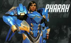 Overwatch : Pharah Download