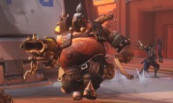 Overwatch : Roadhog Download