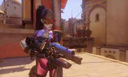 Overwatch : Widowmaker Download
