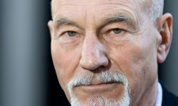 Patrick Stewart Download