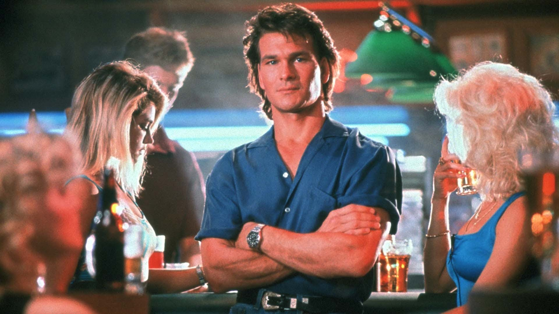 Patrick Swayze Download