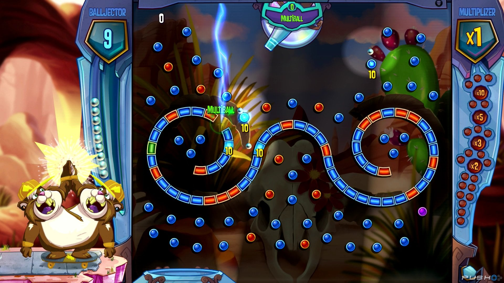 Peggle 2 Download