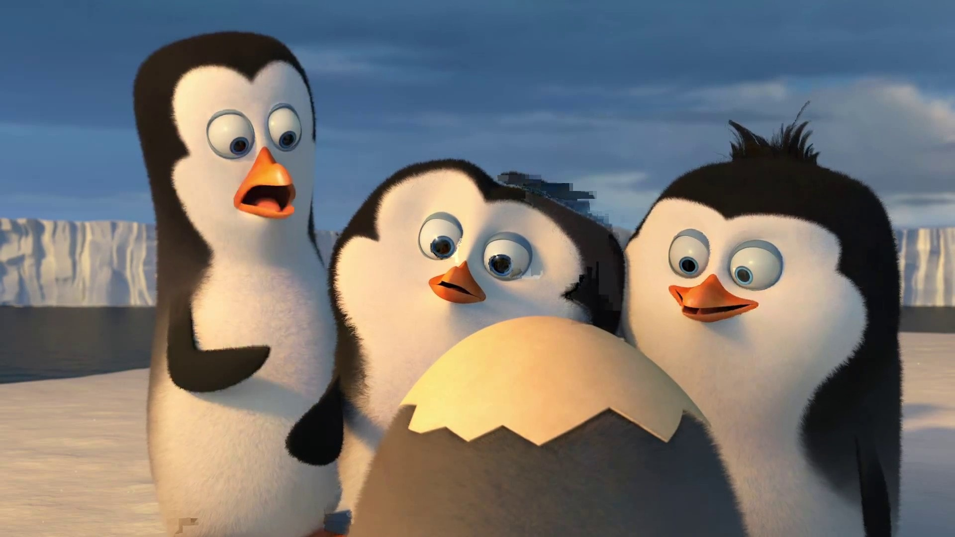 Penguins Of Madagascar HD