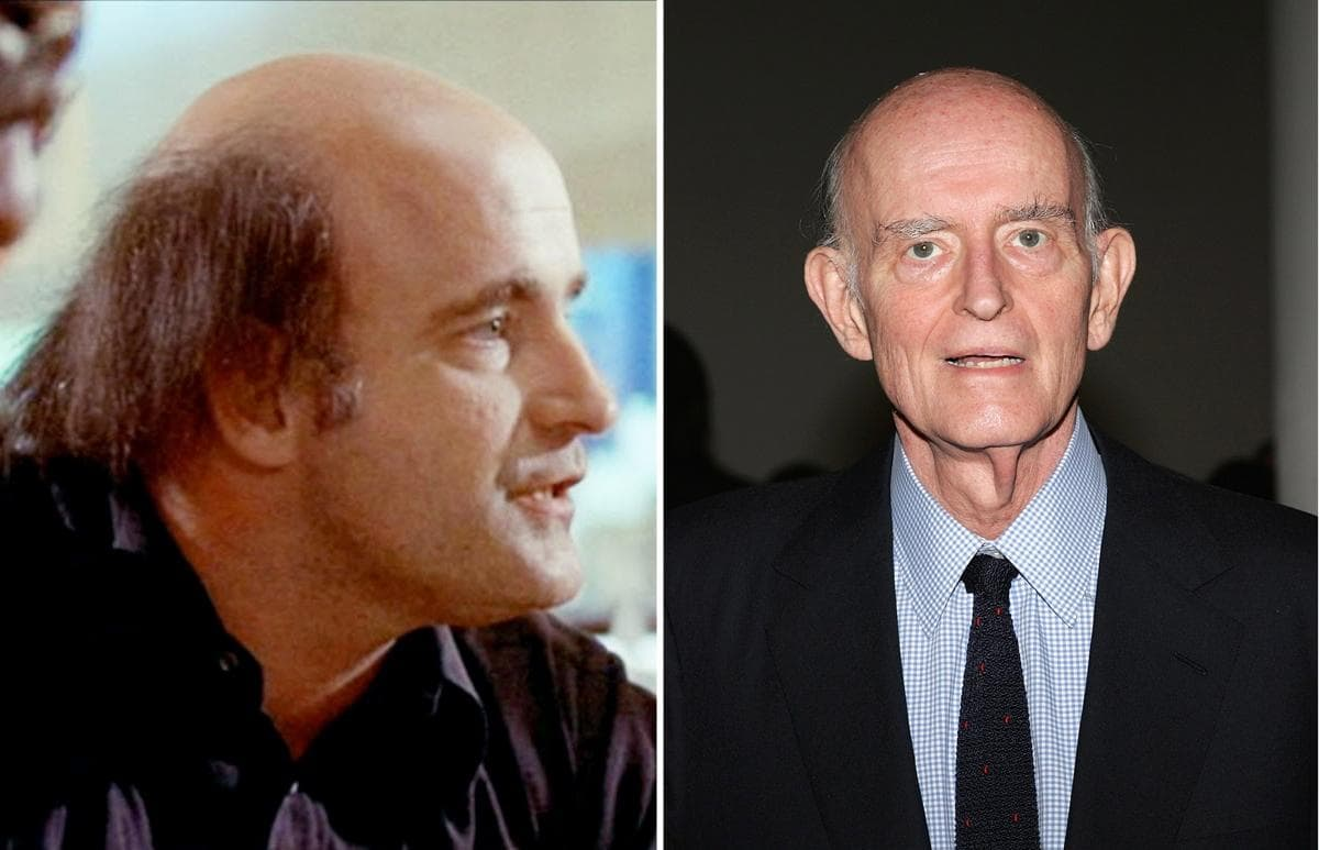 Peter Boyle Download