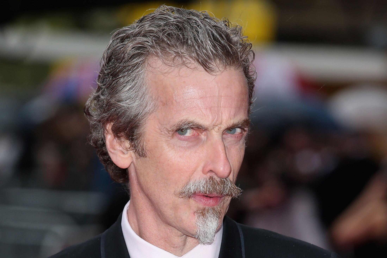 Peter Capaldi Download