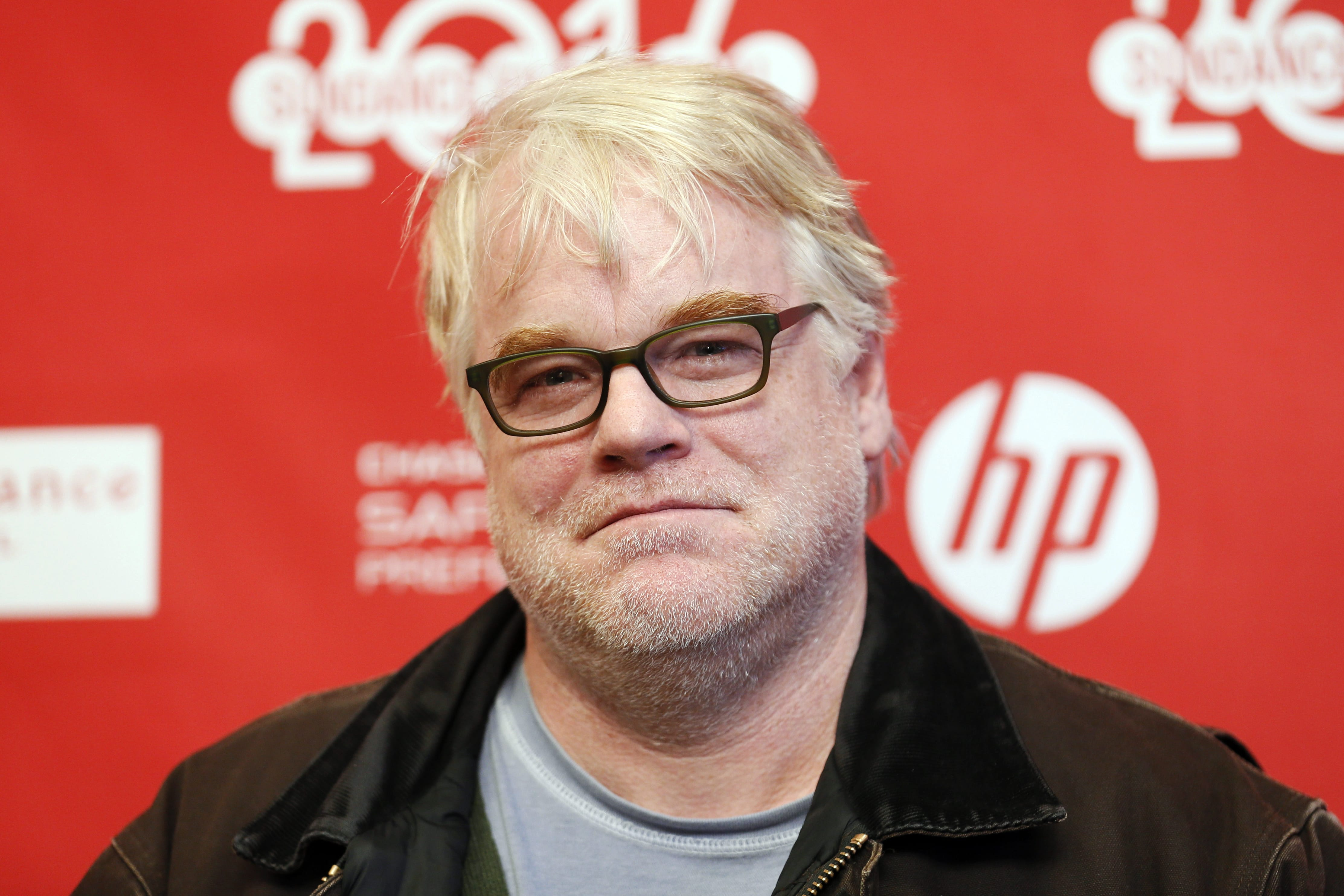 Philip Seymour Hoffman Widescreen