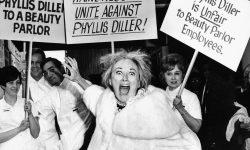 Phyllis Diller Widescreen