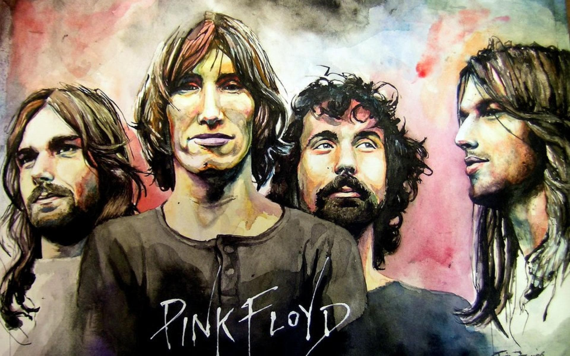Pink Floyd Download