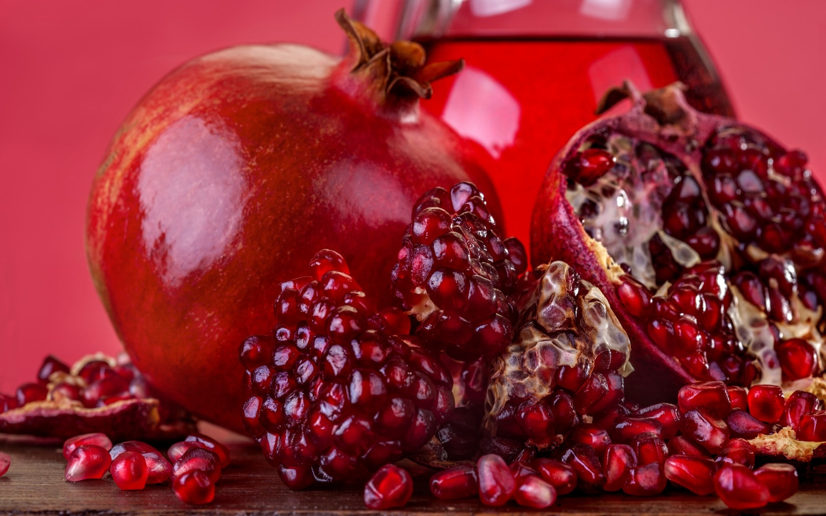 Pomegranate Download