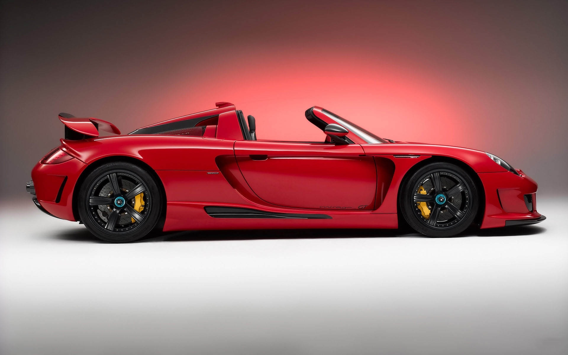 Porsche Carrera GT Download