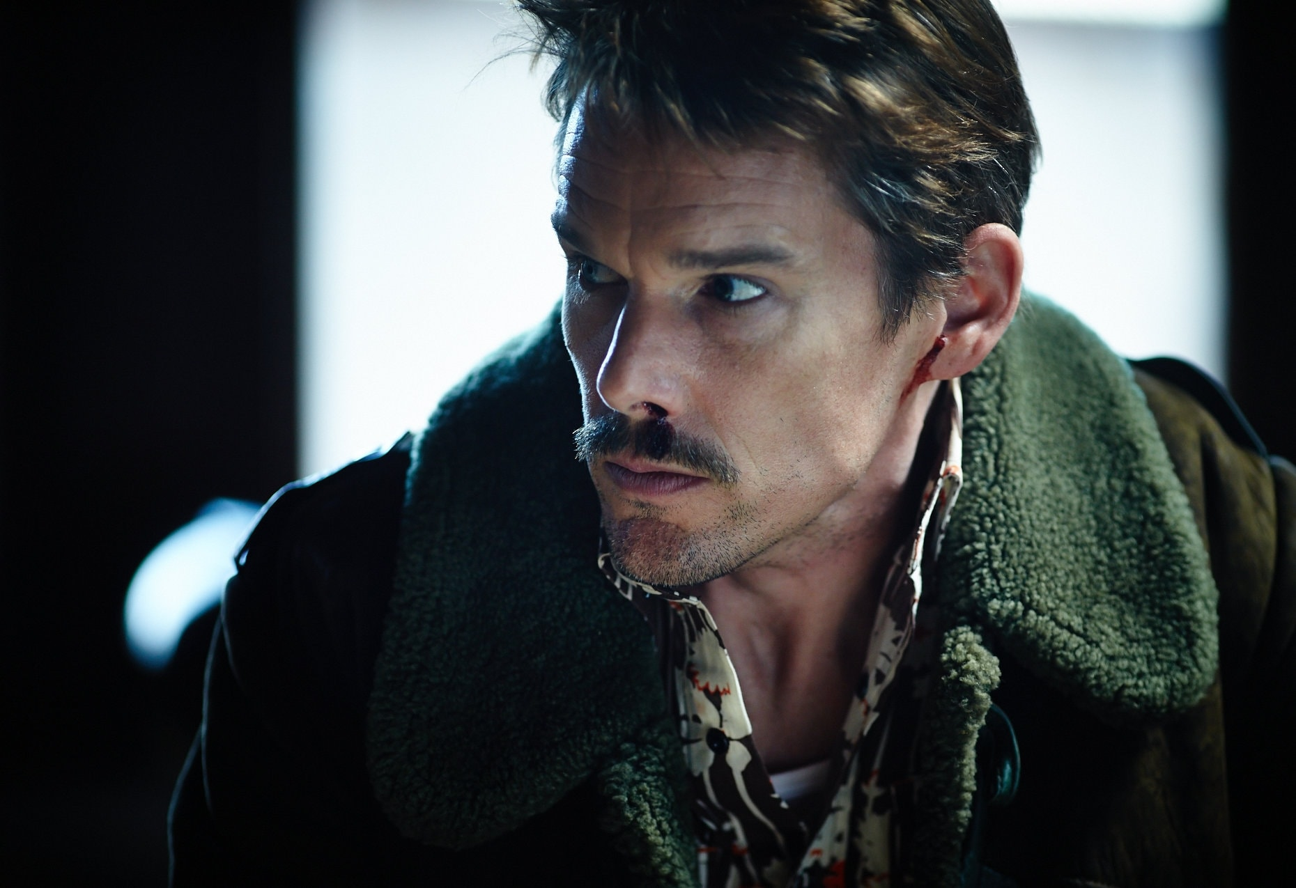 Predestination HD