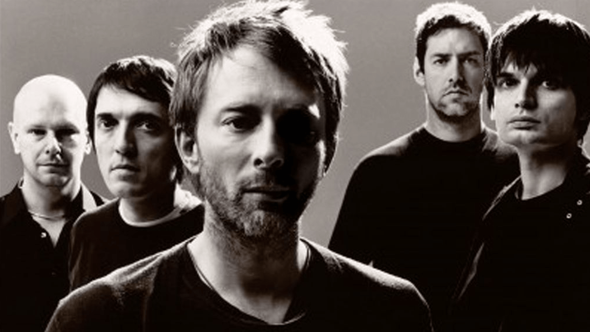 Radiohead Download