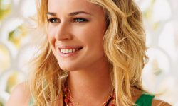 Rebecca Romijn Download