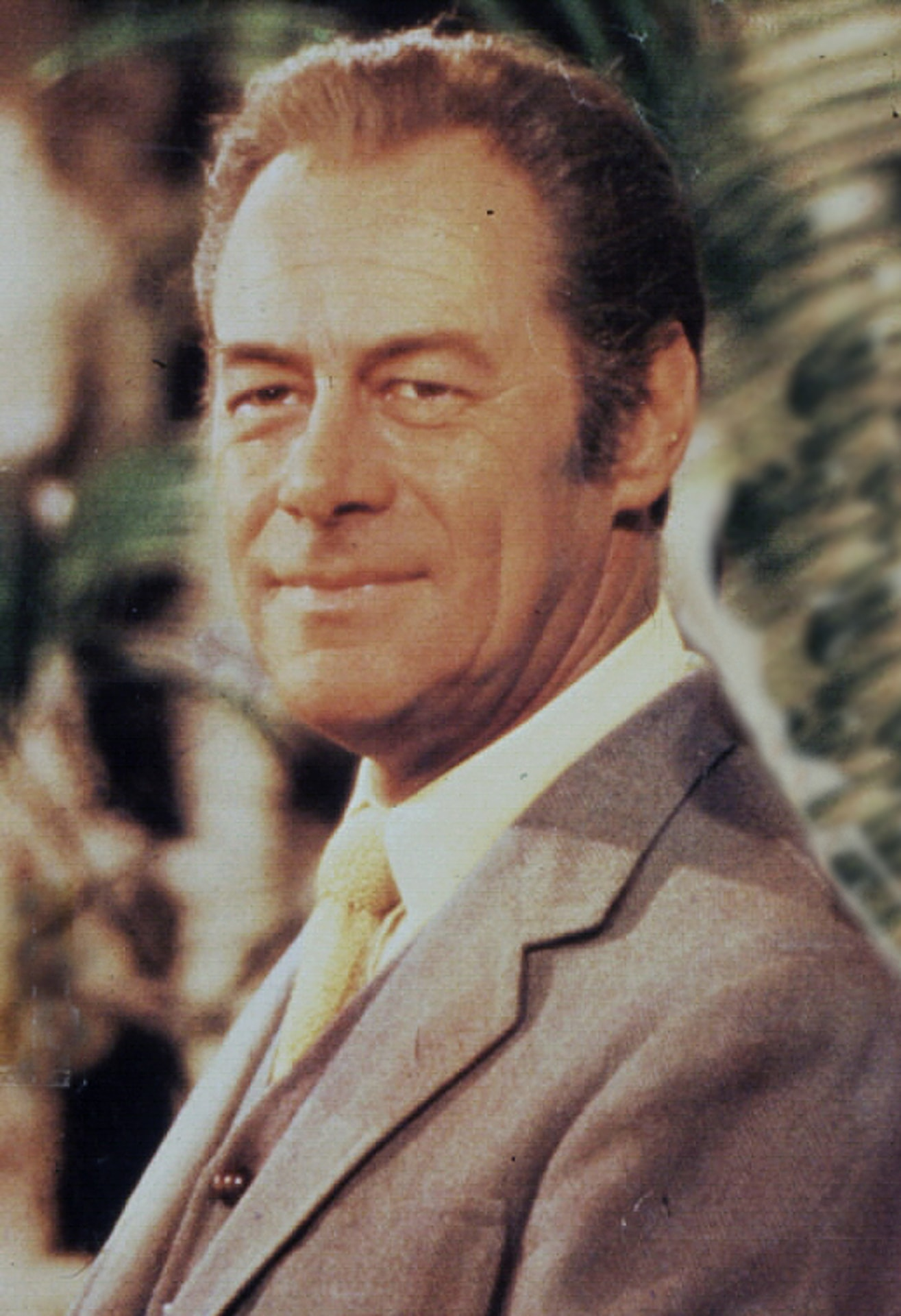 Rex Harrison Download