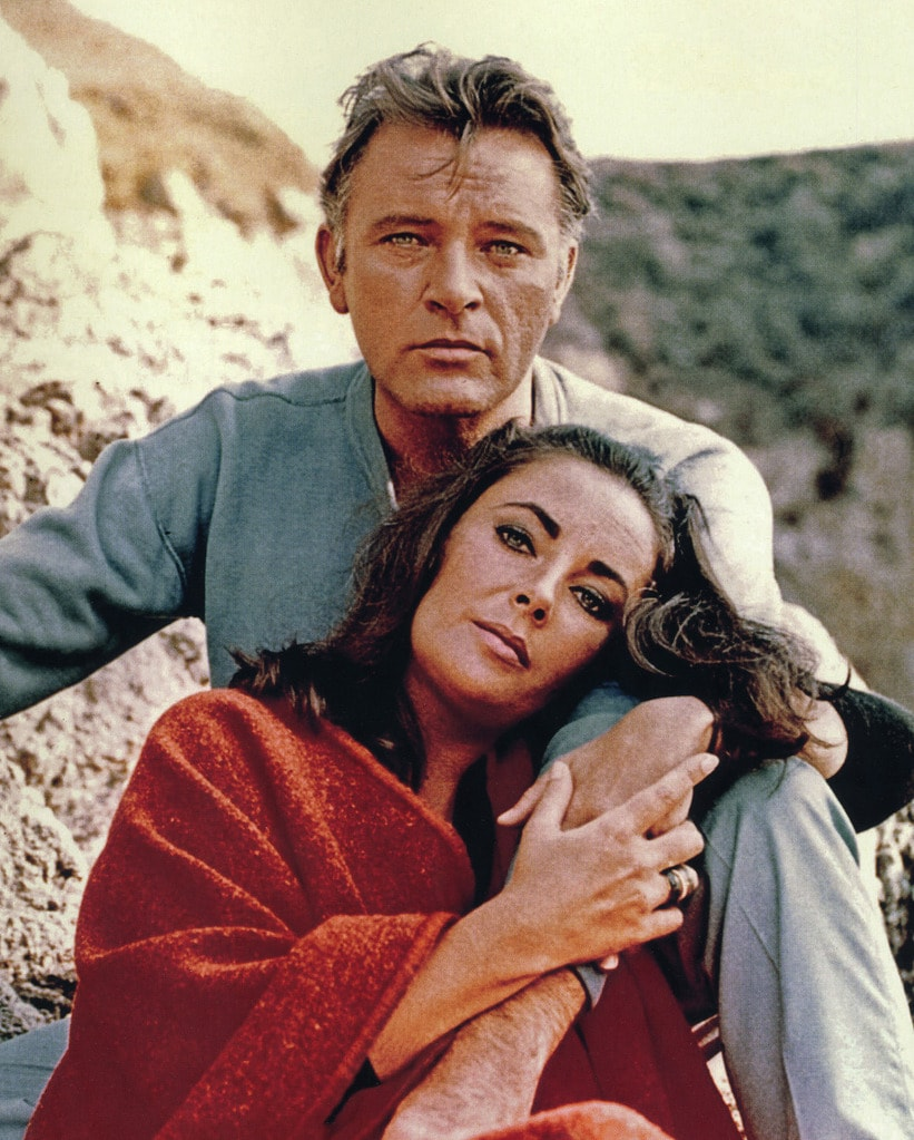 Richard Burton Download