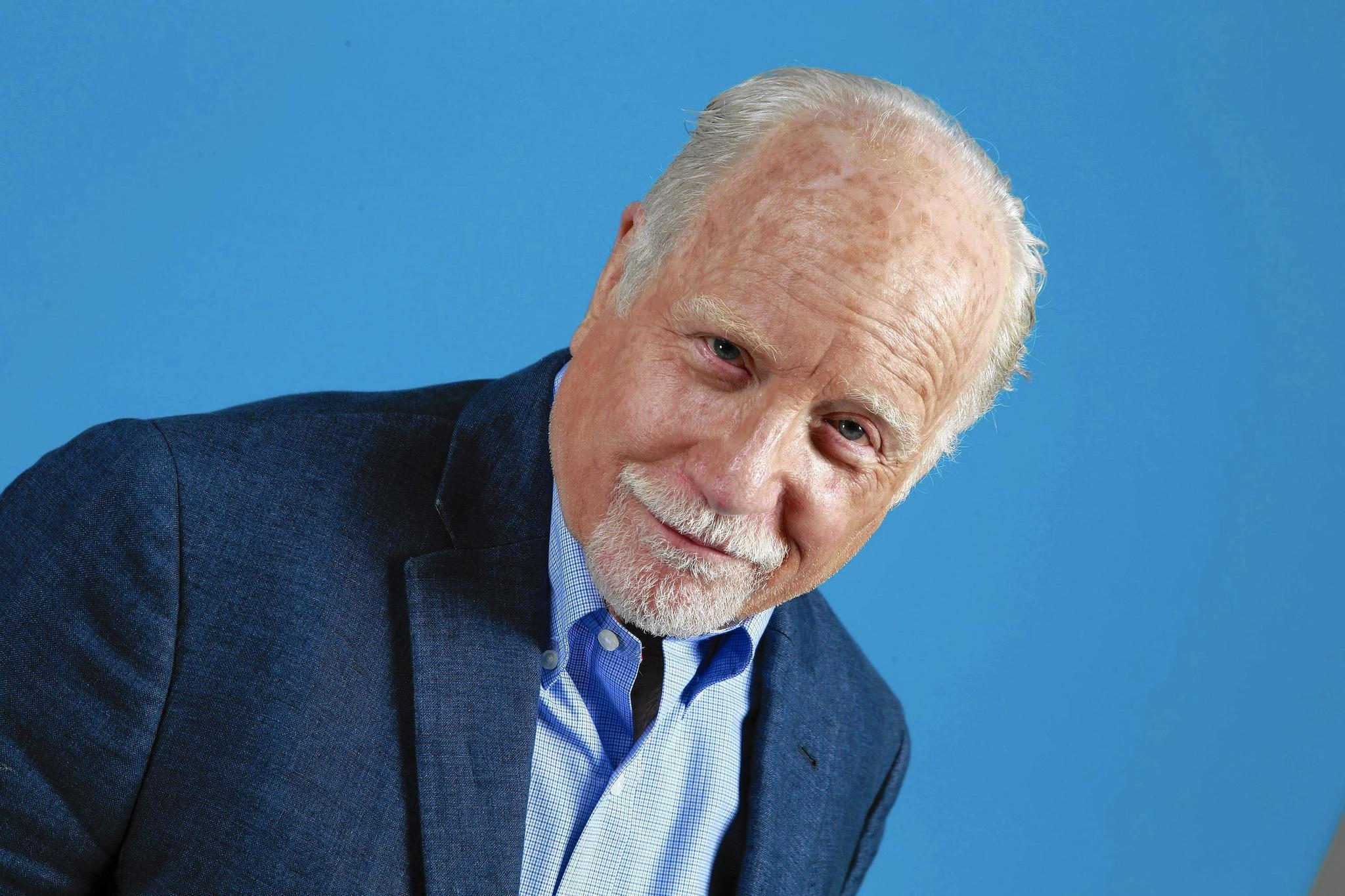 Richard Dreyfuss Download