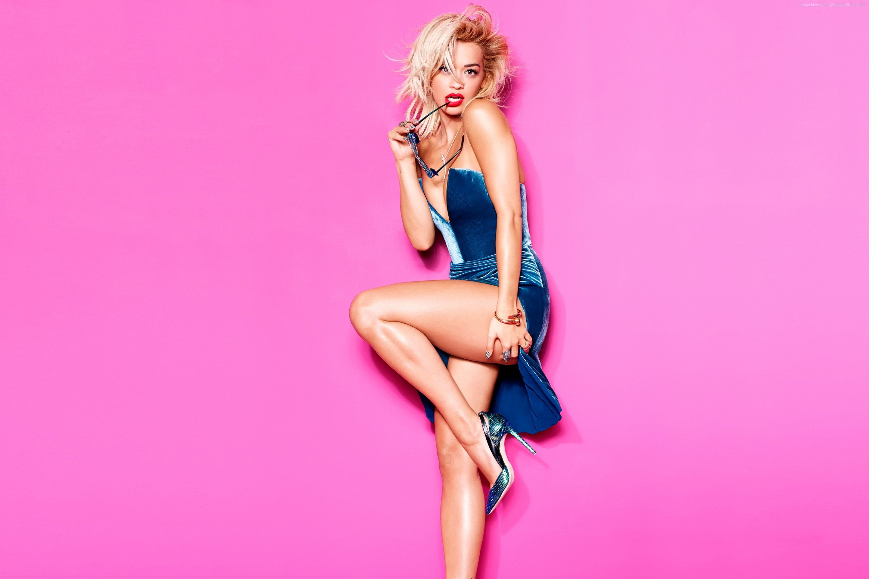 Rita Ora Download