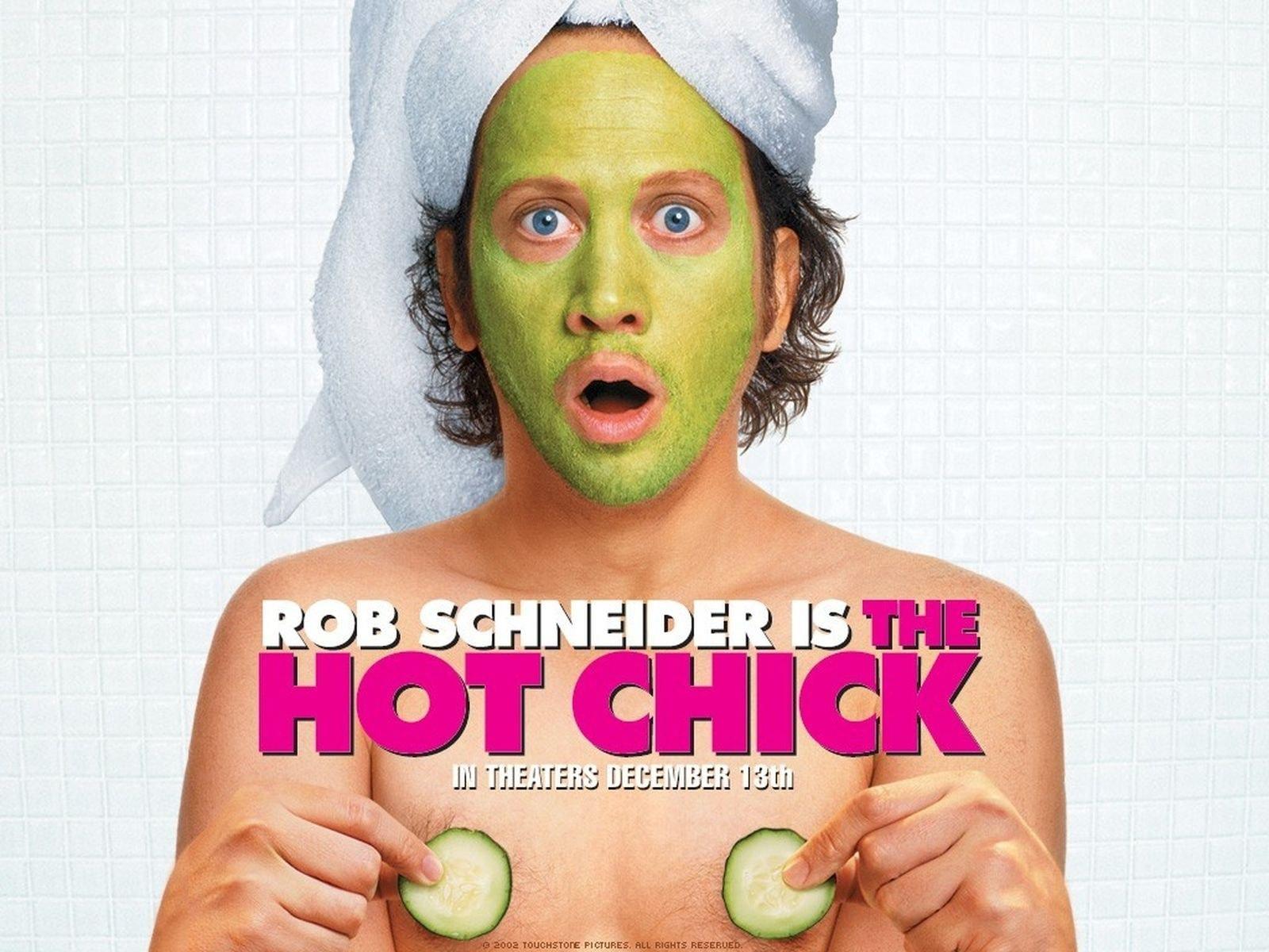 Rob Schneider Download