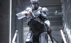 RoboCop 2014 Free