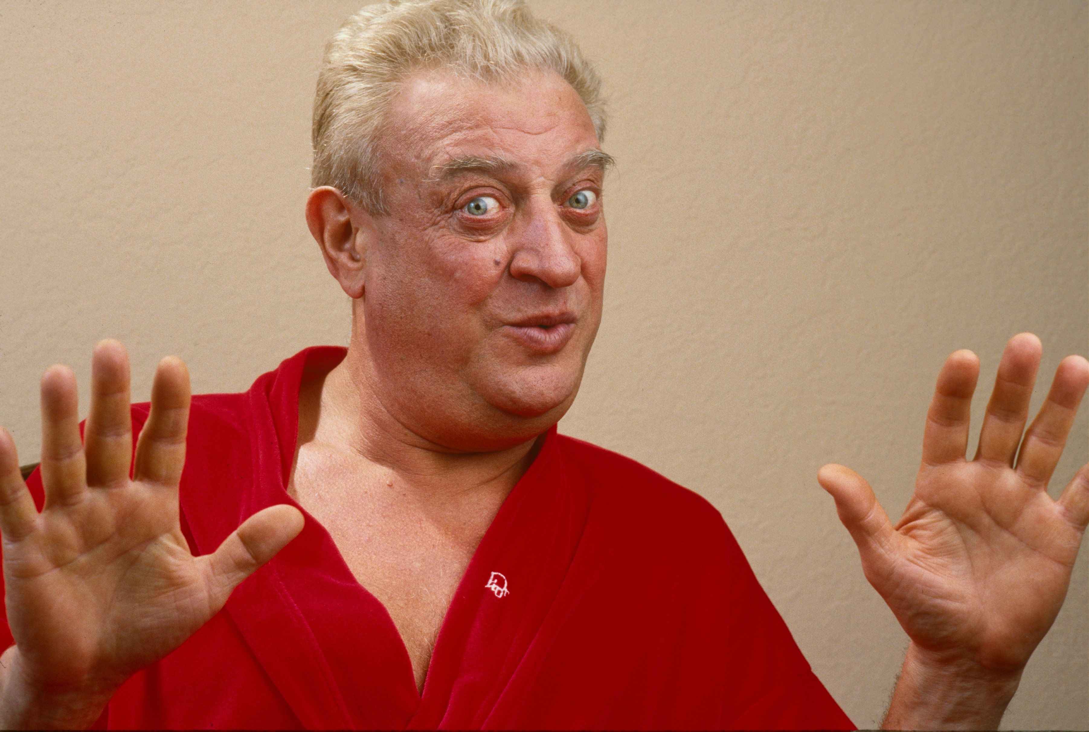 Rodney Dangerfield Download