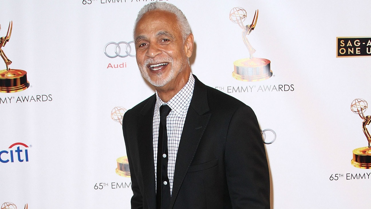 Ron Glass Download